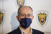 Predseda Výboru NR SR pre hospodárske záležitosti Peter Kremský