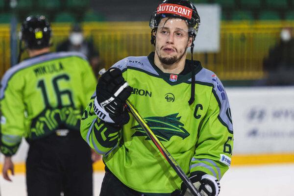 Po poslednom zápase sezóny bolo na tvári Jaroslava Markoviča vidieť obrovský smútok.