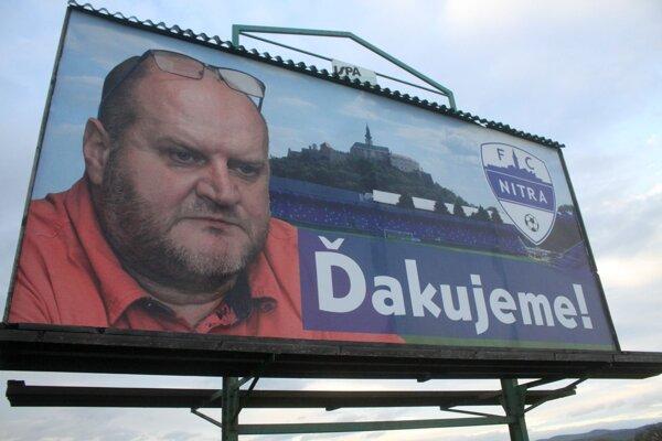 Nebude prekvapením, ak až súdy rozlúsknu, či sú billboardy protiprávne.