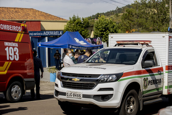 Incident sa stal v utorok v meste Saudades.