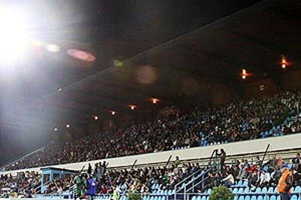 Futbal v Nitre prežil turbulenciu a pod vedením nových majiteľov pokračuje.