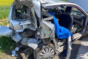 Pri nehode vyhasol život 33-ročného muža.