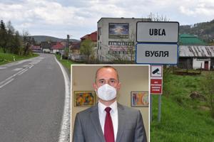 Dedinka Ubľa pri hraniciach s Ukrajinou sa súdi s košickou firmou. Obci pomáha bratislavský advokát Radoslav Procházka.