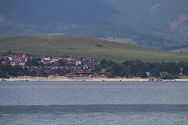Rezort má vyrásť v katastri Liptovského Trnovca.