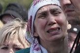 V Kazani pochovali obete útoku na školu
