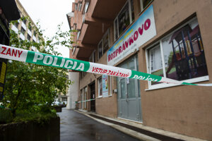 Súkromná materská škola Rozprávkovo na Medenej ulici v Bratislave.