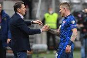 Slovensko - záverečná nominácia na EURO 2020.