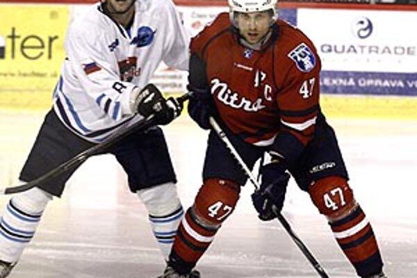 Miroslav Kováčik zaznamenal tri góly v posledných dvoch prípravných dueloch.
