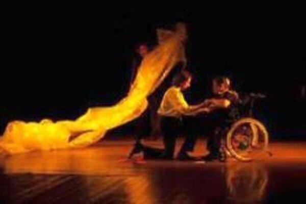 Divadlo z Pasáže sa v stredu predstaví v Univerzitnom tvorivom ateliéri.