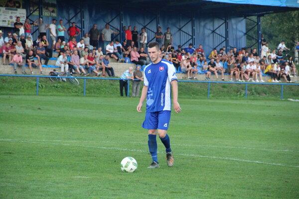 Milan Ferenčík zaznamenal v posledných troch prípravných zápasoch neskutočných 13 gólov.