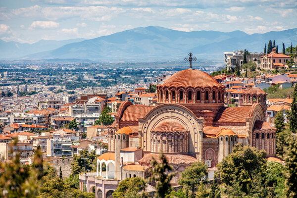 Slovenskí obrodenci grécku krajinu a kultúru poznali len skreslene a sprostredkovane.