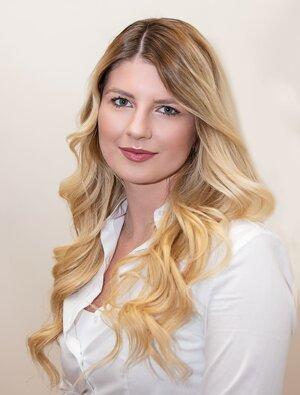Monika Lichnerová.