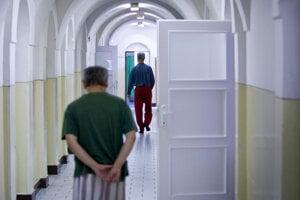Na Slovensku počas pandémie vzrástol počet pacientov, ktorí po prekonaní covidu trpia demenciou.(ilustračné foto)