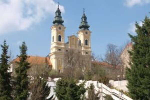 Noc kostolov bude aj v piaristickom chráme sv. Ladislava.