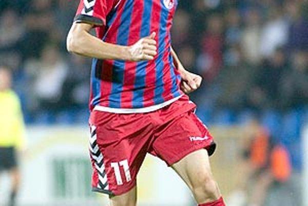 Petr Hošek.