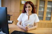 Lekárka Janka Lejavová je Ružomberčanka. Pracovala ako internistka adiabetologička vtamojšej vojenskej nemocnici. Od roku 2018 pracuje ako ambulantná diabetologička vLiptovskom Mikuláši.