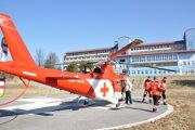 Dolnokubínska nemocnica sa dlhodobo pohybuje na popredných miestach v hodnotení všeobecných nemocníc na Slovensku.