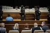 Kočner a Szabó sa opäť postavili pred súd. Pozrite si galériu
