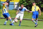Futbalisti Fomatu vyplnili prestávku medzi súťažnými zápasmi súbojom proti Belej.