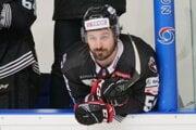 Martin Kriška v minuloročnej sezóne hájil farby Banskobystrických baranov.