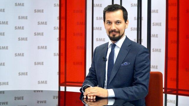 Rozhovory ZKH: Juraj Šeliga.
