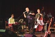 Peter Lipa a AMC Trio