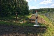 Litovsko-bieloruská hranica.
