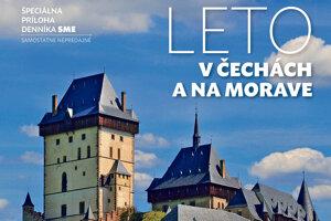 Leto v Čechcách a na Morave