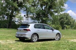 Volkswagen Golf Limited