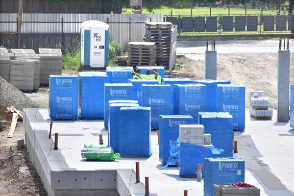 Zákazka mesta Košice za vyše 1,5 milióna eur sa týka výstavby komunitného centra.