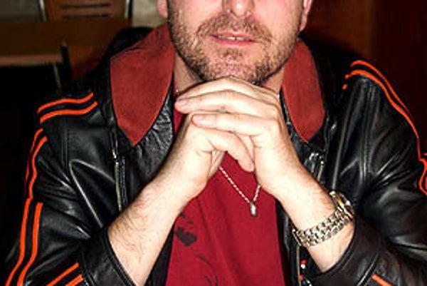 Roman Cerulík.