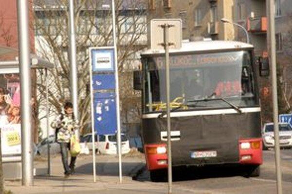 Od nedele platia v mestskej autobusovej doprave nové podmienky.