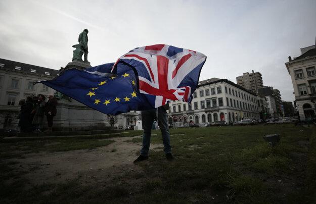 Pred piatimi rokmi sa začal rozchod Británie a Únie.
