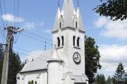 Katolícky kostol sv. Filipa v obci Pohorelá, časti Pohorelská Maša, ktorý dal postaviť Ferdinand Coburg.