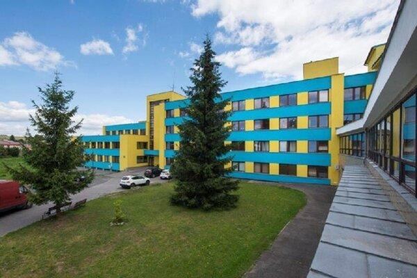 Nemocnica v Kežmarku patrí podľa neoficiálnych informácií medzi ohrozené.