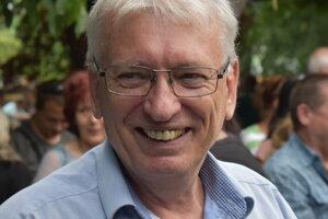 Peter Juščák.