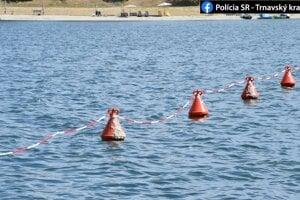 Šulianske jazero