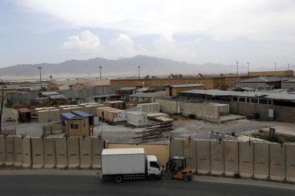 Letecká základňa Bagram