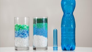 Ako recyklujeme PET fľaše na Slovensku?