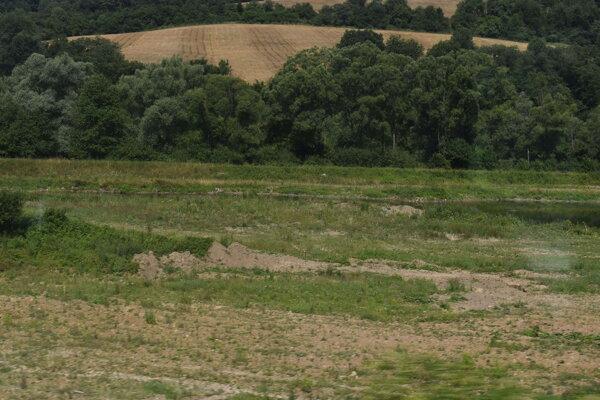 Medzilaborská samospráva je rozhodnutá viacúčelovú vodnú plochu vybudovať.