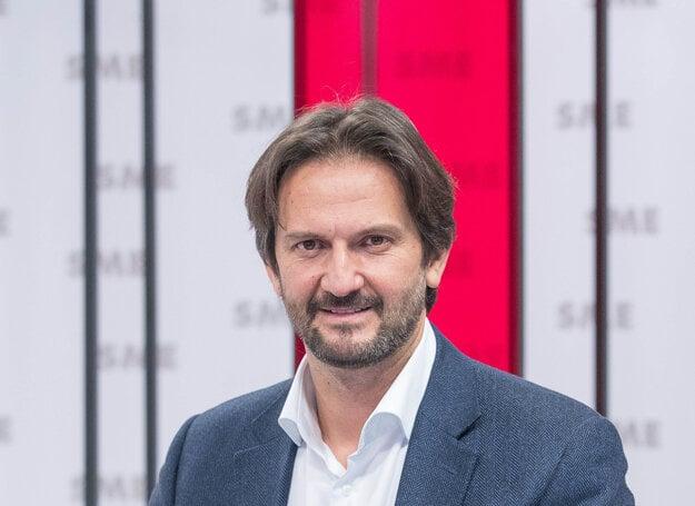 Robert Kaliňák.
