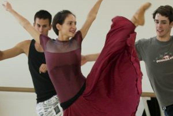 V DAB sa s Rómeom a Júliou predstaví novovzniknuté teleso Balet Bratislava.