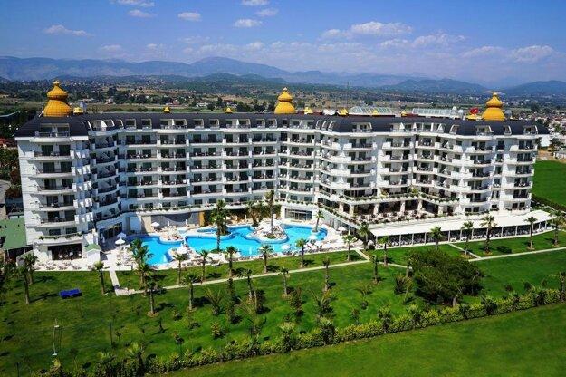 Heaven Beach Resort & Spa 5*