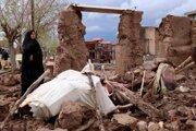 Povodne v Afganistane