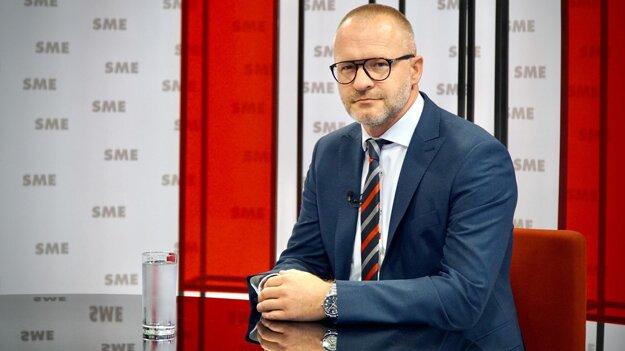Rozhovory ZKH: Rastislav Remeta.