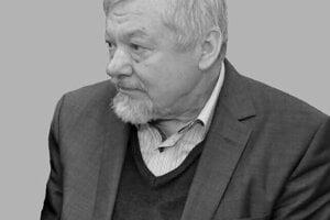 Miroslav Bielik zomrel vo veku 72 rokov.