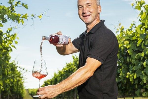 Vinár Milan Skovajsa.