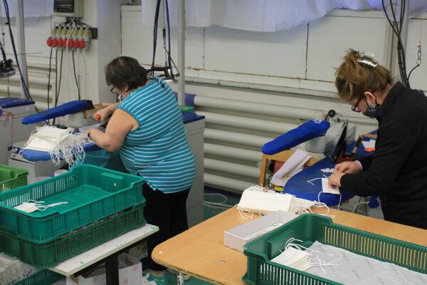 Počet voľných pracovných miest vTrenčianskomkraji vzrástol medziročne o26 percent.