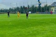 Futbalisti Rosiny vyhrávali v Bešeňovej na začiatku druhého polčasu 3:0, nakoniec prehrali zahanbujúco 7:3.