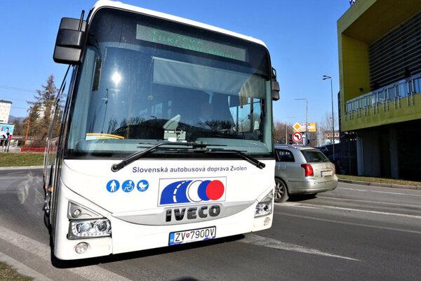 V spore kraja s autobusovým dopravcom nastal nečakaný obrat
